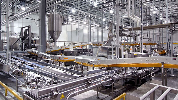 Lubrificazione Industriale